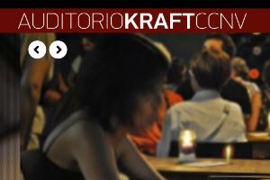 """Diseño y desarrollo web -<a href=""""http://www.auditoriokraft.com/"""" target=""""_blank"""">www.auditoriokraft.com </a>Diseño y envío de newsletter"""